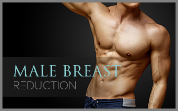 Breast Reduction – Male