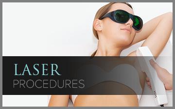 Laser Procedures